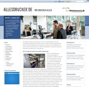 allesdrucker screenshot