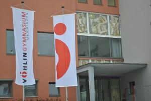 Werbefahne - Bannerfahne